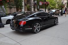 Bentley Continental GT See cool #car #photos and #videos on the site…