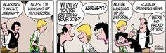 Love Zits cartoon - it is SO my teenagers! Online Comics, A Comics, Funny Cartoons, Funny Jokes, Zits Comic, Comic Page, Parenting Teens, Girl Humor, Comic Strips