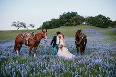 Carmel Valley Ranch Wedding - woah.