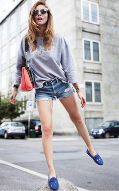 Para as mulheres mais modernas, que gostam de montar looks ousados e divertidos, a blogueira italiana Chiara Ferragni é uma ótima inspiração! Com seu...