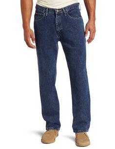nice Men's Relaxed Fit Jean - For Sale Check more at http://shipperscentral.com/wp/product/mens-relaxed-fit-jean-for-sale-10/