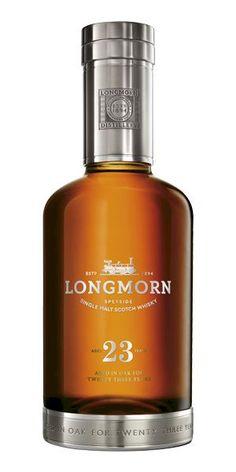 Longmorn 23 Years Old