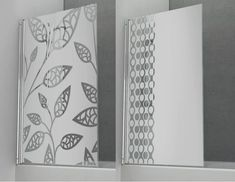 vinilos esmerilados para mamparas y vidrios Sand Glass, Sandblasted Glass, Shower Doors, Glass Etching, Door Design, Sliding Doors, Office Supplies, Wall, Glass Doors