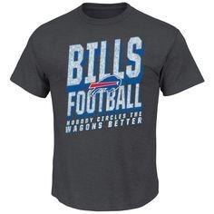 NFL Men's Short-Sleeve T-Shirt - Buffalo Bills