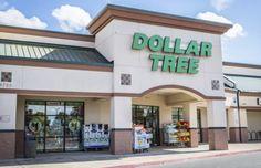 Dollar Tree Coupon Deals: Week of 7/3