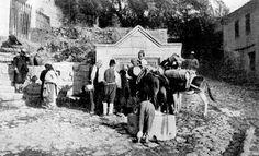 Te çezma në Vlorë, 1912.
