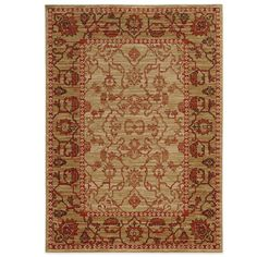 product image for Tommy Bahama® Vintage Rug