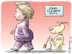 Nick Anderson: Email Cleanup - Nick Anderson - Truthdig