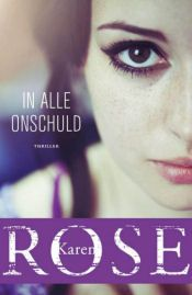 Karen Rose - In alle onschuld Plot Twist, Thrillers, New York Times, Detective, Film, Rose, Books, Movie Posters, Movie