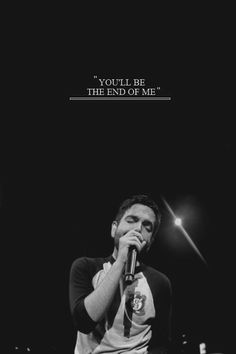 "A day to remember ""end of me"" have you heard this song ?"