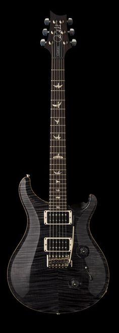 PRS Custom 24 GrayBlack