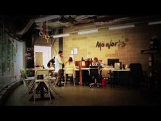 Melbourne Team | Mo Works Creative Agency