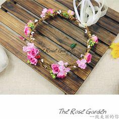 Cheap tiara pattern, Buy Quality flower tiara directly from China tiara ribbon…