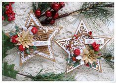 Скрап Art Леди E: Рождество