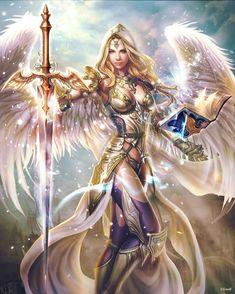 Lorna is an Angel th