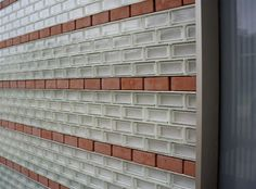 STACK BOND BRICK - Google Search
