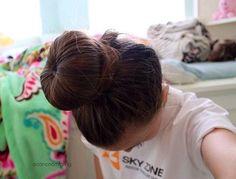 dat hair. ♡