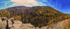 The Devil´s Rock by Petr Kubát on 500px