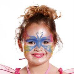 Idée maquillage enfant Papillon - Idées et conseils Maquillage
