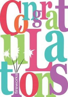 288x407 91 best Congratulations Cards images Chalkboard Congratulations Quotes Achievement, Congratulations Pictures, Congratulations Greetings, Birthday Wishes, Birthday Cards, Happy Birthday, Birthday Greetings, Exam Wishes Good Luck, Happy Anniversary