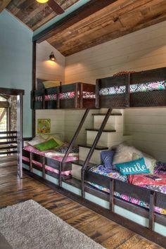 Very Cool Kids Room Ideas