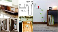 In this post you will Learn How to Hide Unwanted Items With These 27 Magnificent Decluttering Designs. You have to use everything to your advantage and plan ahead to be able to declutter your space, you always have to consider the items that you simply cannot dismiss like the Air Conditioning unit, the router, wall mounted TV cords, speakers and multiple others.