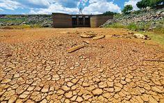Disso Voce Sabia?: ALÉM DE DESERTIFICAÇÃO, SÃO PAULO TEM ÁGUA DE SUBSOLO CONTAMINADA