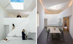 Ott's Yard by vPPR, London | Architecture | Wallpaper* Magazine