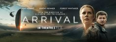 ARRIVAL Final Trailer and New Poster