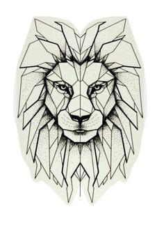 Иринино ининени em 2019 lion drawing, geometric lion e drawings. Geometric Lion Tattoo, Geometric Drawing, Geometric Painting, Geometric Art, Geometric Animal, Geometric Designs, Lion Origami, Lion Drawing, Drawing Art