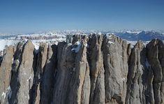 Marmolada, Dolomiti Italia