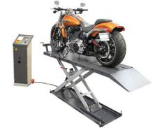 You cannot underestimate a motorcycle hoist because of its multipurpose uses. Especially if you do the repairing and maintenance of your bikes on your own then motorcycle hoist is one of the most essential equipment to have. Will Smith, Motorcycle, Bike, Vehicles, Electric, Wheels, Garage, Work Benches, Bicycle