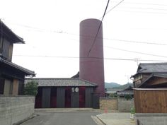 豊島横尾館 (Teshima Yokoo House)