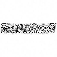 maori tattoo designs for men Maori Tattoos, Tattoo Maori Perna, Maori Tattoo Meanings, Forearm Band Tattoos, Maori Tattoo Designs, Samoan Tattoo, Tribal Tattoos, Polynesian Tattoos, Filipino Tattoos