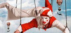 La magia del circo siempre es capaz de sorprendernos, de transportarnos de alguna forma a nuestra niñez. La IV edición del Festival… Shape, Circus Art, Magick, Events