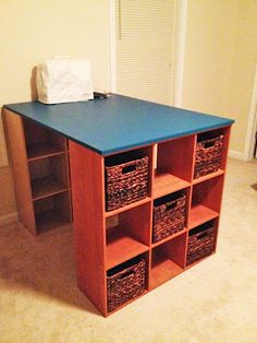 Sewing Table / Craft Desk