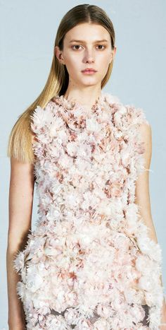 Sigrid Agren in Giambattista Valli