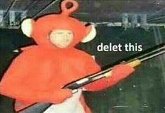 when ur friend have a ugliiii picture of u