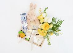 Valleybrink Road - Gift Baskets - Different Views, Instagram, Background