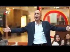 Арабы-христиане в Бейруте поют ХРИСТОС ВОСКРЕС!