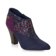 ERIKA (Purple) - Shoes - By Ruby Shoo