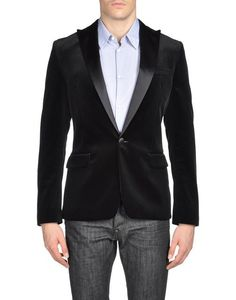 Fancy - Men's Blazer DSQUARED2 - Official Online Store United States