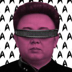 Kim Jong-iLL' - Series 2 (Set)