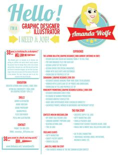 Resume Design Template  Instant Download Heather Chase Template