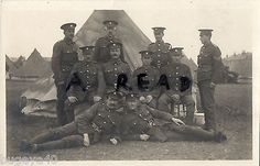 Ww1 soldier #sergeants group #northumberland fusiliers tf territorials #tented ca,  View more on the LINK: 	http://www.zeppy.io/product/gb/2/151634332861/
