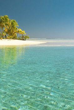 Icacos Island Puerto Rico web:www.combatebeach.com