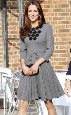 Kate Middleton equals Gorgeous!!