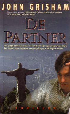 the partner by john grisham Books: summary of the partner , by the author john grisham, with plot details, author, genre, language and price.