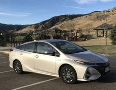 A week driving the technologically advanced 2017 @Toyota Prius Prime Plug-In Hybrid reveals what a terrific, fun car this is. With a few design hiccups...