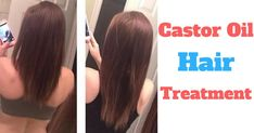How to Use Castor Oil To Grow Long Hair